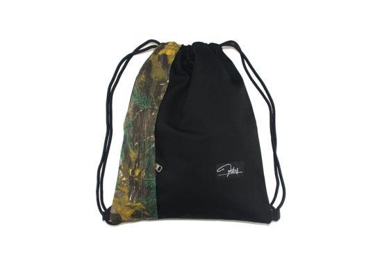 China Standard Drawstring Backpack Bag Nylon Drawstring Bag Camo Bag ... 6bcf3578e2a04
