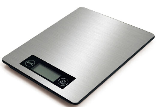 China Accuracy with LCD Display Kitchen Scale - China Digital ...