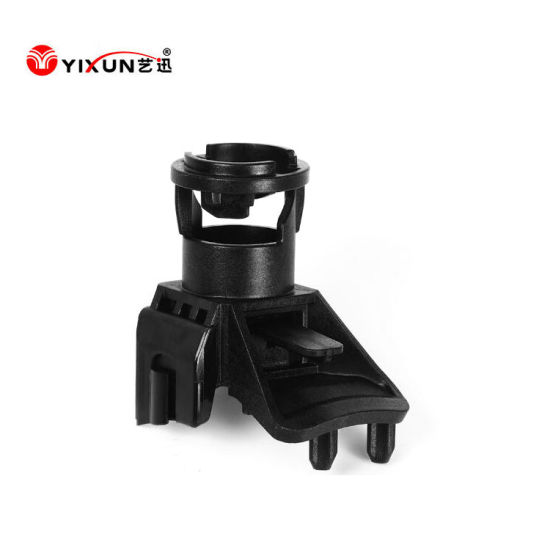 Auto Parts Air Vent Plastic Injection Mold