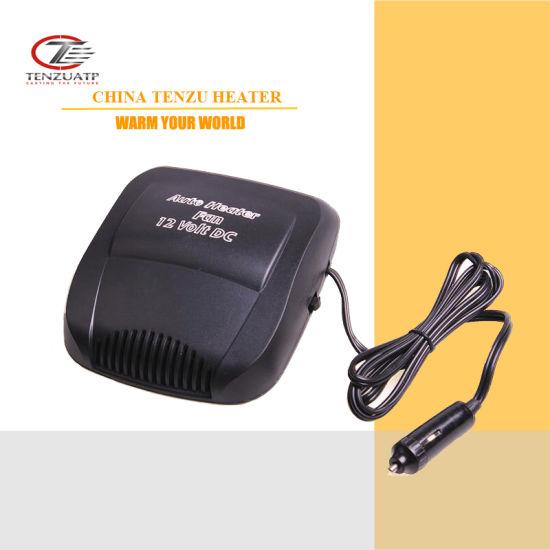 China Portable Car Heater Fan Electric Air 150w