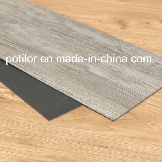China Luxury Vinyl Tiles Commercial