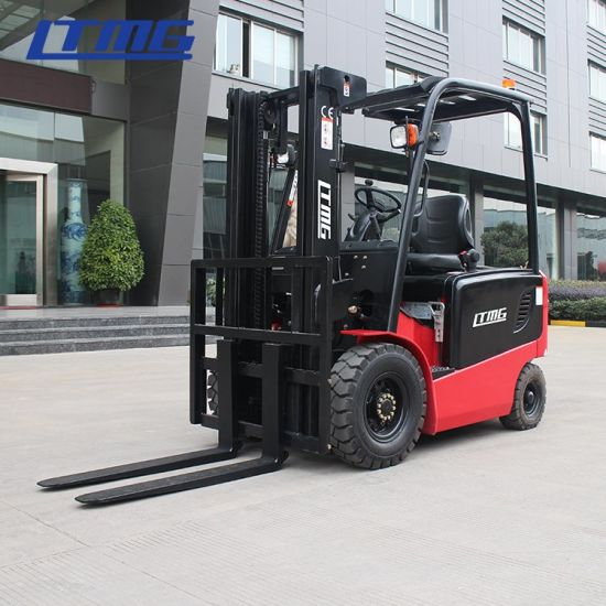 Hot Sale Ltmg 2.5 Ton Forklift with Chinese Engine Have Good Quality