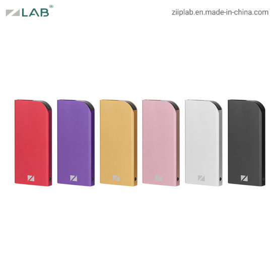 Wholesale High Quality Multi-Colors Rechargeable Electronic Cigarette Mini Vape