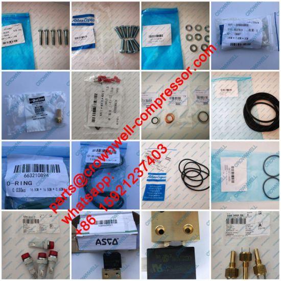 Atlas Copco Gear 1092134208 1092134207
