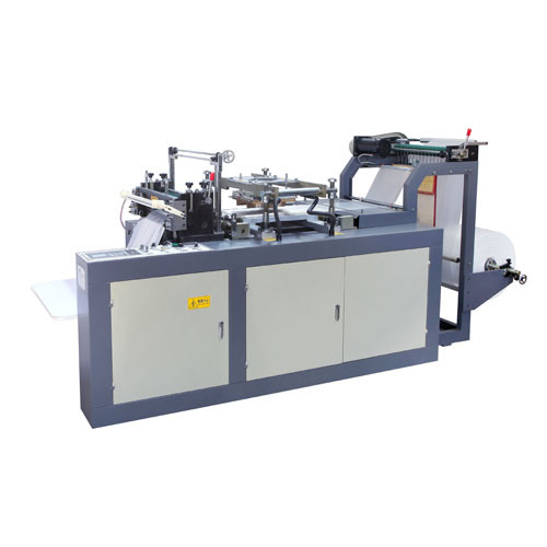Cy-600 High Speed Computerized Disposable Short Sleeve Glove Making Machine