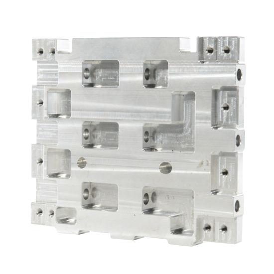 China Professional Custom Aluminium Die Casting Spare Parts