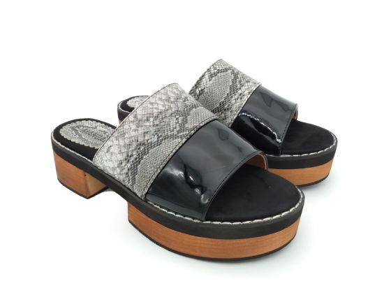 e1d36194285c60 China Womens Flip Flops Beach Wedges Sandals Platform Shoes - China ...