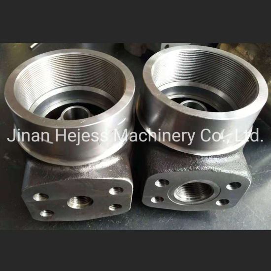 Hot Forged Parts Specialized Material 20mncr5 5cr15MOV Forged Parts