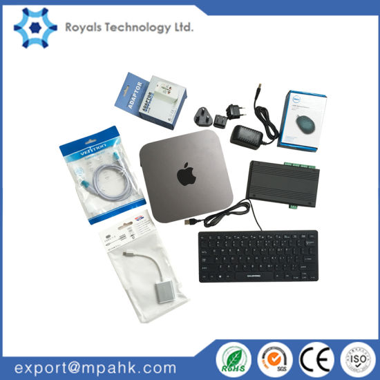 Building Management Control Box Including Hardware and Software System