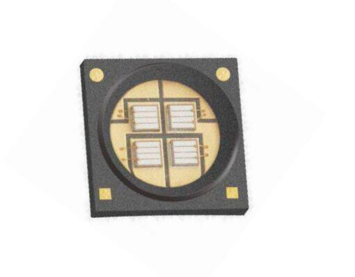 UVC Specification (405nm) High Efficacy 10W Emitter with Angle 120 Degrees UV LED Diode