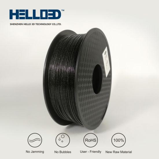 Abs 3d Printer Filament Silver 1.75mm Or 3.0mm 3d Printer Consumables