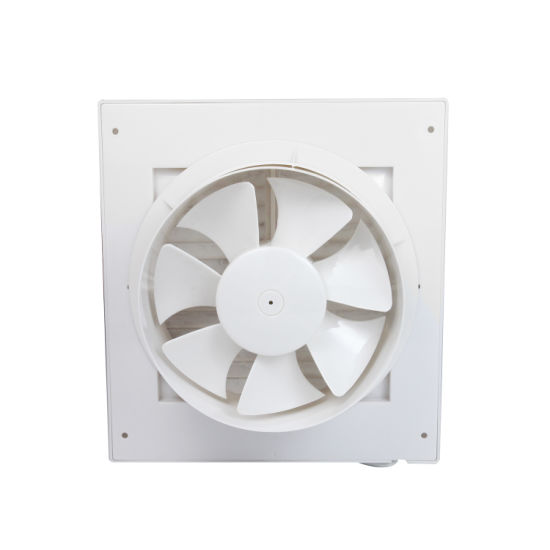 China New Style Bathroom Exhaust Fan
