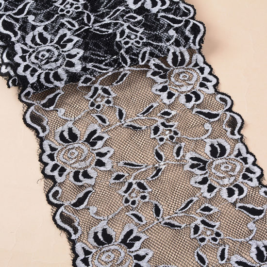 Wholesale New Design Spandex Lace for Bra Wedding Dress
