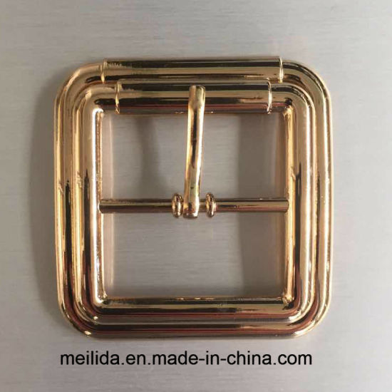 Wholesale Custom High Quality Metal Pin Belt Buckle Manufacturers