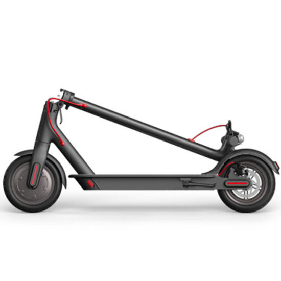 New Xiaomi Mi M365 Electric Scooter 18 6 Miles Long-Range Battery