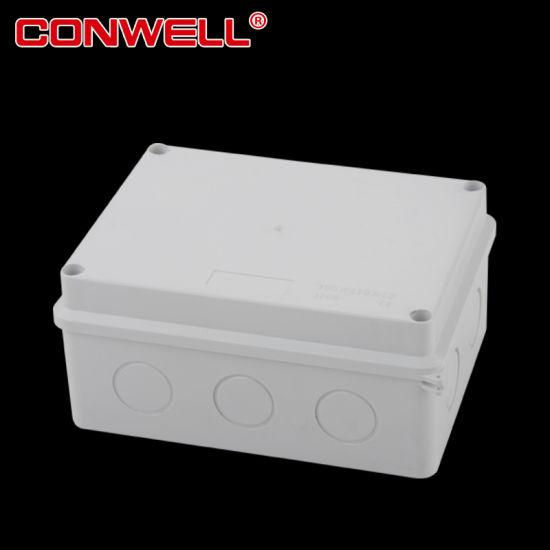 Outdoor Underground Waterproof Electrical Box