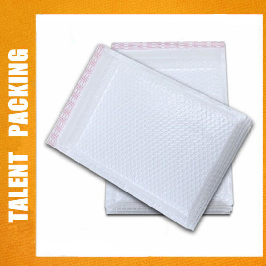 Self Sealing Plastic Poly Bubble Mailers Mailing Bags Courier Bag for Postage Shop Online