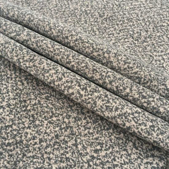 Polyester Knitting Fabric Supplier From China pictures & photos