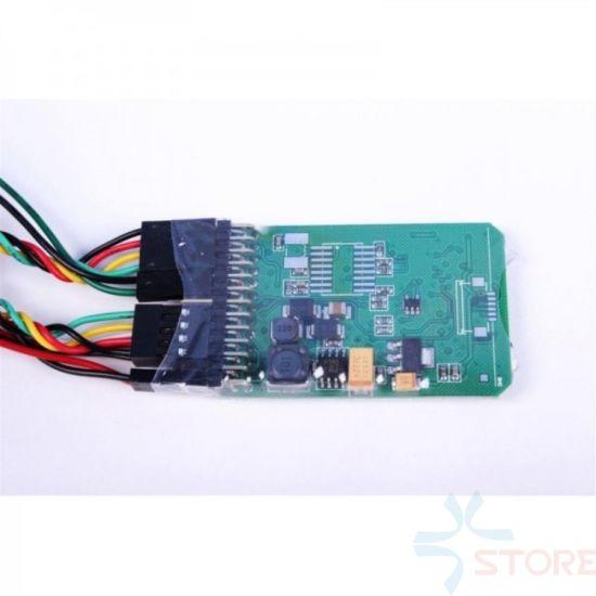 China 3u-80710 Myflydream Teleflypro Encoder for Aat Antenna