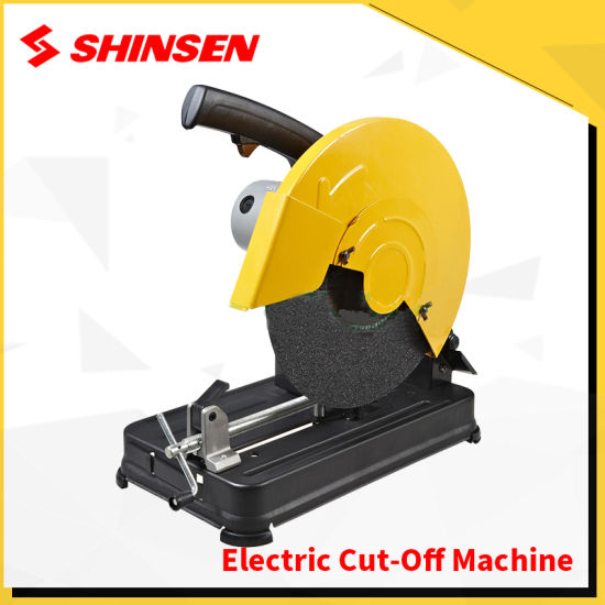 POWER TOOLS Factory 355mm Electric Cut-off Machine LG355 style