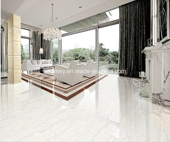 Building Material Natural Stone Polished Tiles From Floor Tile Factory (3 Colour)