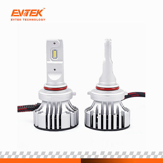 China Autozone LED Headlight Bulbs 9005 F2 LED Headlight H11