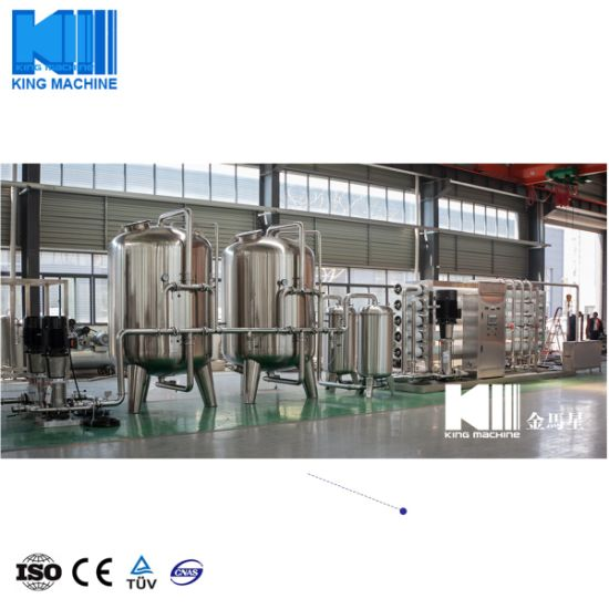 High Quality Industrial RO System Water Purification System pictures & photos