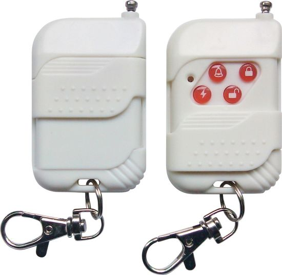 Remote Control for Alarm System (ES-9300)