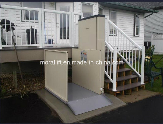 Hot Sale Handicapped Disabled Lift for Home pictures & photos