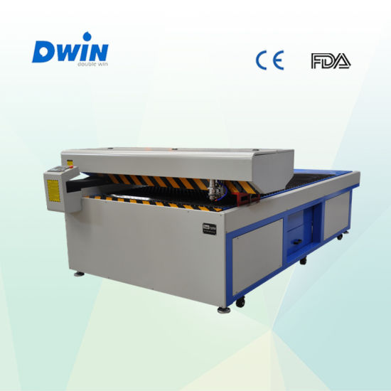 China 100W 30mm Acrylic Wood Laser Cutting Machine