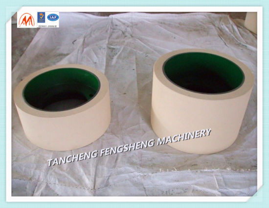 High Quality SBR NBR Rice Huller Rubber Roller pictures & photos