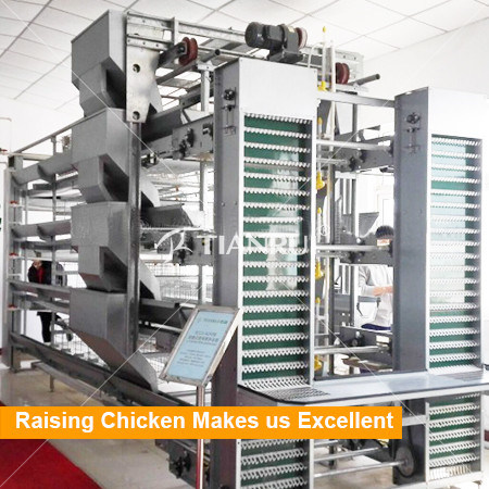 The Latest Cheap Price Poultry Equipment Chicken Layer Cage