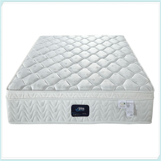 Wholesale Top Bedroom Furniture High Quality Bonnell Spring Mattress pictures & photos