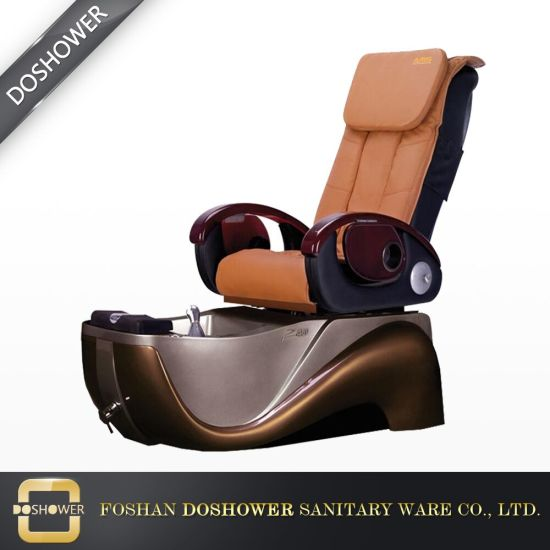 Used Pedicure Chairs For Sale >> Used Multifunction Single Use Reclining Spa Pedicure Chair For Sale
