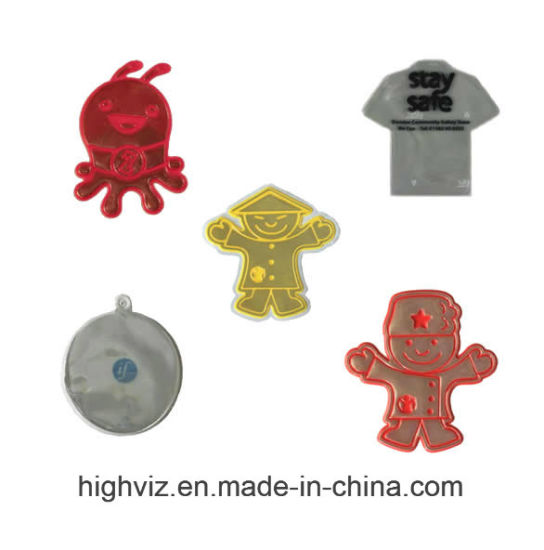 Novelty Toys for Children′s Security for Promotion Gift pictures & photos