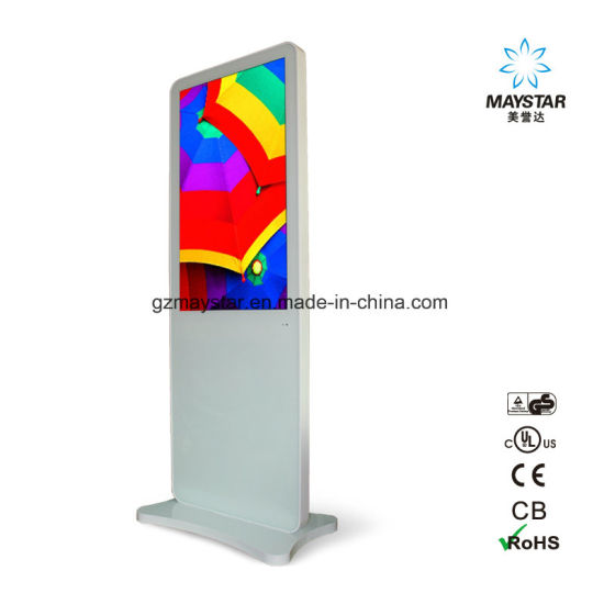 47 Inch 3G WiFi Full HD Touch Screen Advertising Equipment pictures & photos
