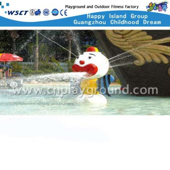 Funny Cartoon Water Game on Stock (HD-7104) pictures & photos