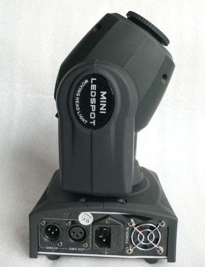 30W LED Mini Moving Head Spot Light for Stage Disco pictures & photos