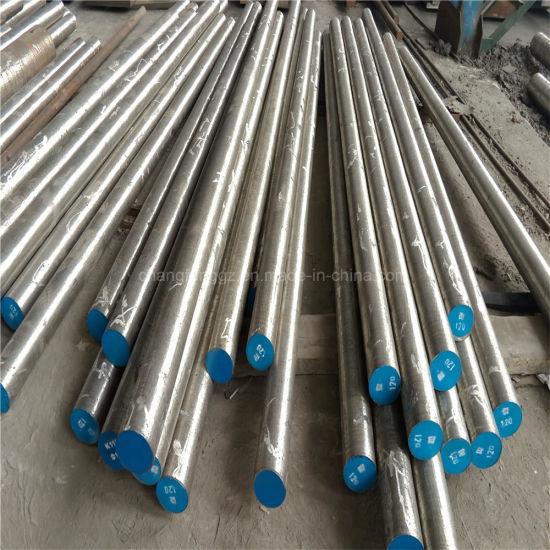 1.7225/SAE4140/SCM440/42CrMo4 Alloy Steel Bar for mechanical