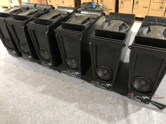 Lmhf Audio Nexo D10 12 Inch 3 Way Neo Line Array Speaker