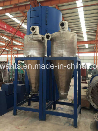 1.5 Ton Capacity Feather Meal Plant pictures & photos