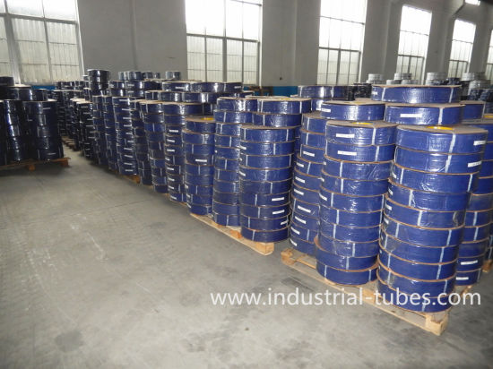 Supply Quality PVC Lay Flat Pump Tube Hose pictures & photos