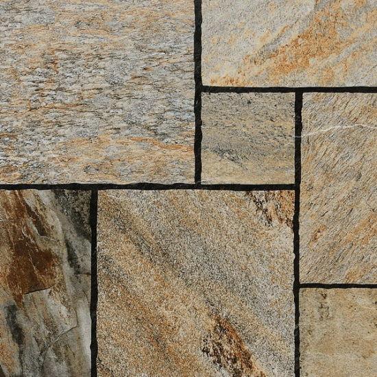 Rustic Stone Surface Porcelain Floor Tile Wall 6D610