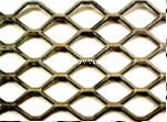 High Quality Aluminum Expanded Metal Mesh for Decoration