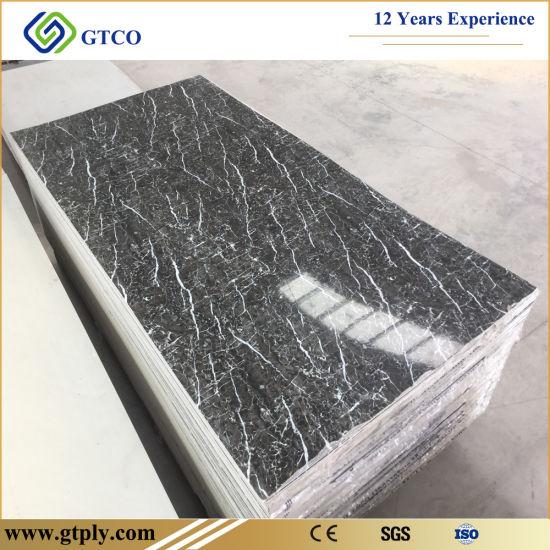 China 4x8 Waterproof Bathroom Plastic Wall Siding Covering