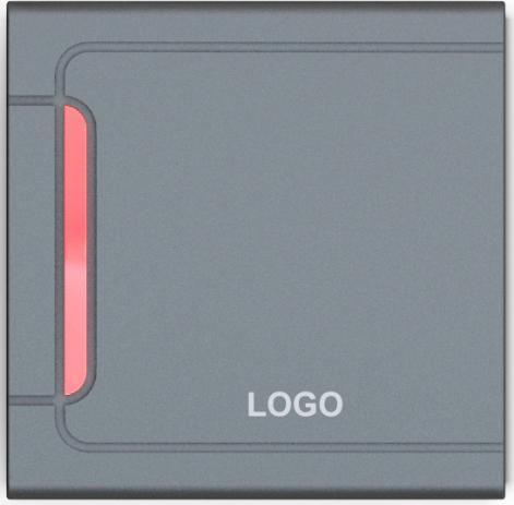 IC or ID Card Reader (JS-301B-26/34)