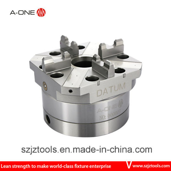 Erowa Workholding Systems Pneumatic Chuck for EDM Machining Same as Er-007523 pictures & photos