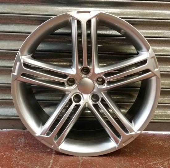 New Fashione Alloy Wheels 4X114.3 4X100 5X112 5X120 5X100