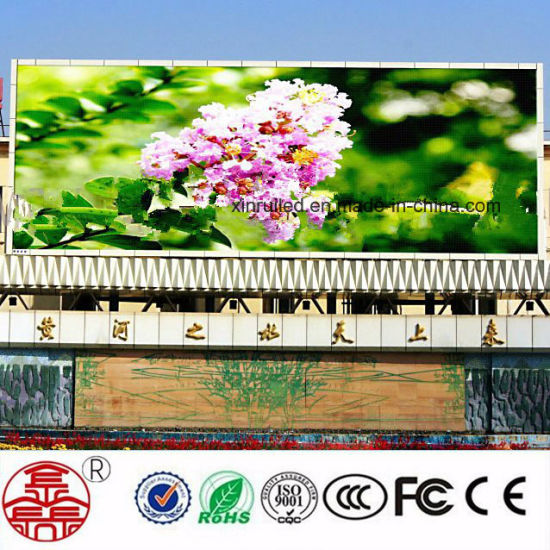 Wholesale and High Resolution P8 Outdoor LED Display /Screen /Module