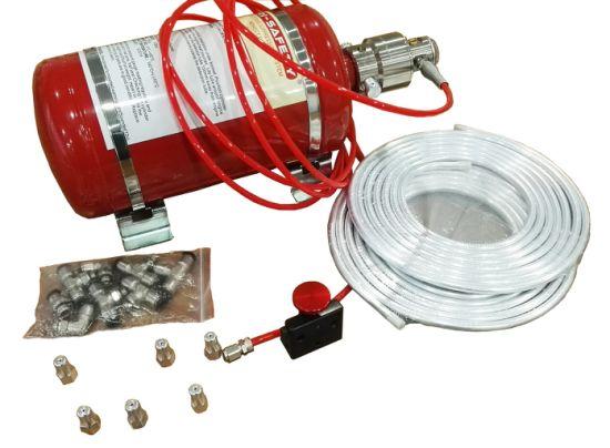 Brilliant China Pri Safety 4 25L Automatic Extinguishing System For Engine Wiring 101 Relewellnesstrialsorg